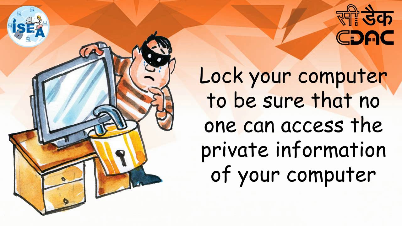 How to Prevent Unauthorized Computer Access foto