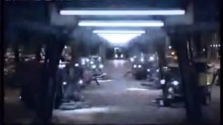 The Dark Knight Rises Batmobile Trailer