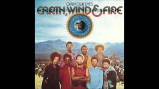 Earth, Wind & Fire - Feelin
