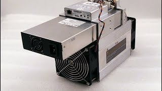 Antminer B7 Review