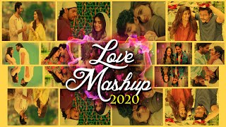 Love Mashup 2020   DJ Drugz   Bollywood Romantic Mashup 2020   Sajjad Khan Visuals