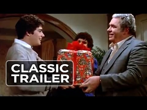Gremlins (1984) Official Trailer #1 - Horror Comedy