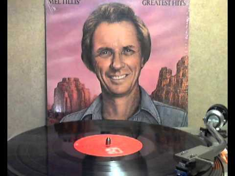 Mel Tillis - Stay a Little Longer [stereo Lp version]
