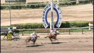 Vidéo de la course PMU PREMIO MINOTAURO DE CRETA
