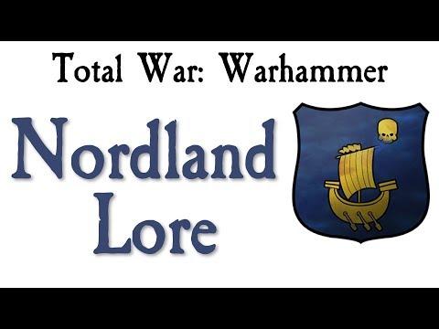 Nordland Lore Total War: Warhammer