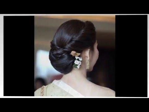 Thai Hairstyle Youtube