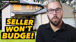 Watch Me Negotiate With A Seller LIVE