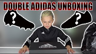 EPIC DOUBLE ADIDAS UNBOXING | PRO DIRECT DELIVERY 📦