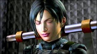【ZEN遊戲實況】PS2【惡靈古堡4】Ada The Spy【BIOHAZARD 4 / バイオハザード4 /  Resident Evil 4】