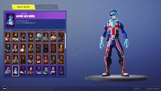 Fortnite Account Trade/Sell