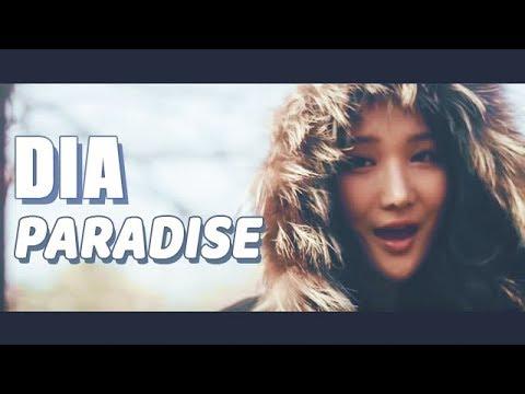 Dia (Kim Ji Eun) - Paradise [polskie napisy, polish subs / PL]