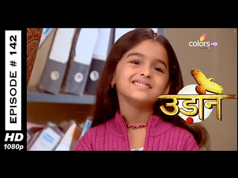 Udaan - उड़ान - 29th January 2015 - Full Episode (HD)