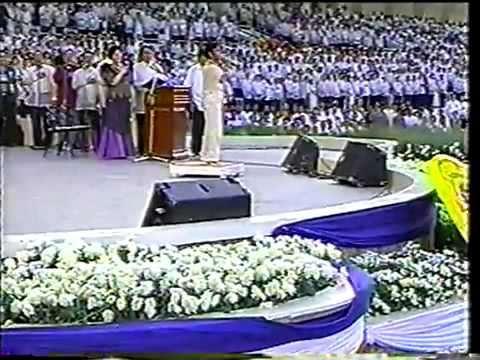 Philippine National Anthem: Nora Aunor
