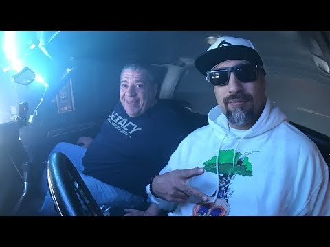 "Joey ""CoCo"" Diaz - The Smokebox 