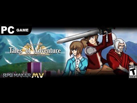 Tales Of Adventure Trailer Alpha 0.4