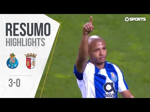 FC Porto 1-0 Portimonense All Goals & Highlights (Portuguese League 19/20 #22) from YouTube · Duration:  3 minutes 28 seconds