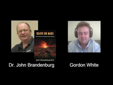 Dr. John Brandenburg - Outsourced UFO research |325|