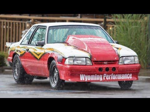 2000hp Street Car 118mm Turbo