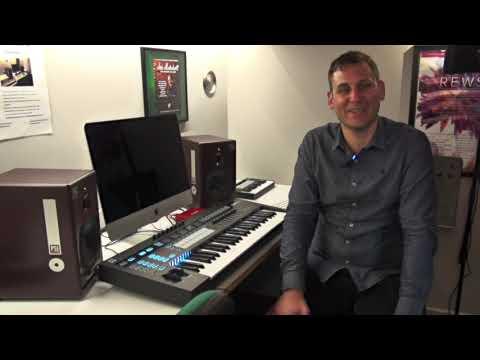 Novation SL MkIII - Interview exclusive de Jérôme Meunier, Head of Product Novation