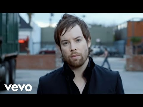 David Cook - Come Back to Me Mp3