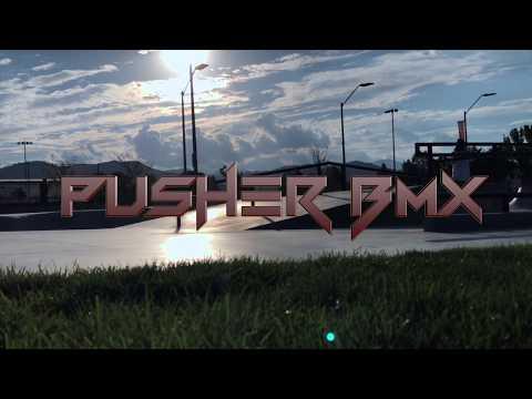 Tammy   Pusher BMX   Golden CO