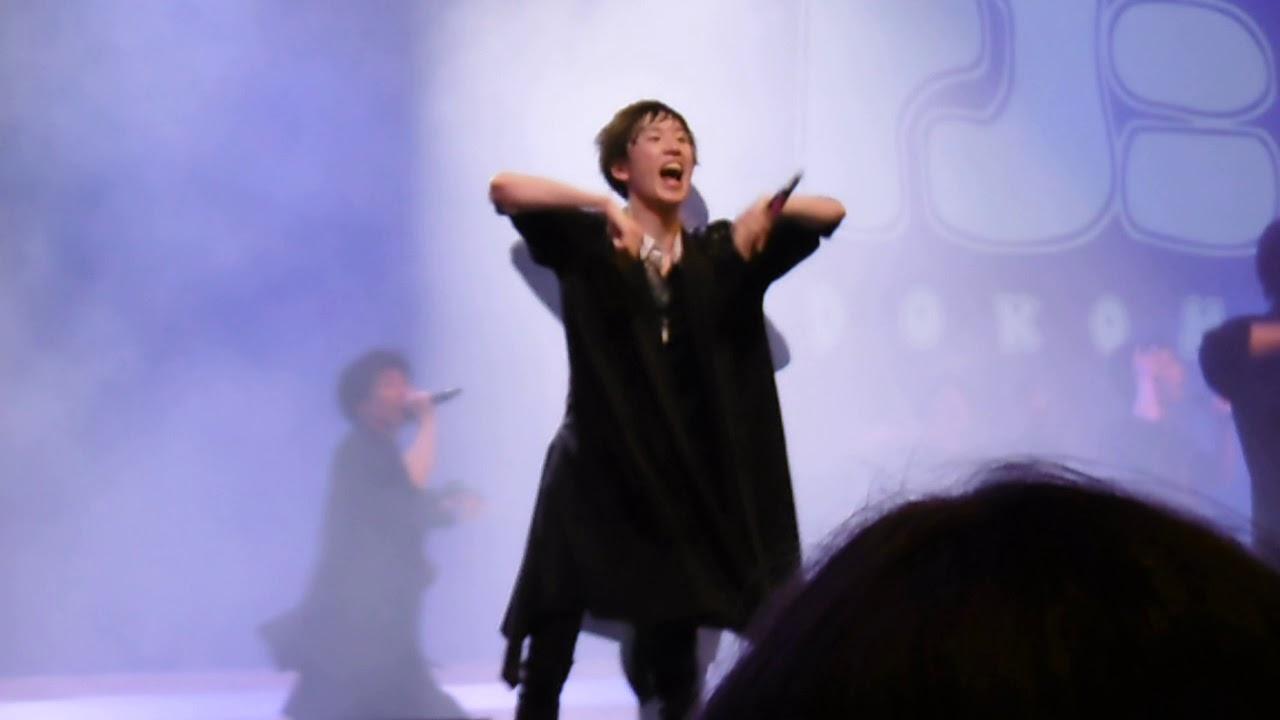 MeseMoa - アンラッキー☆BOY live (DoKomi 2019)