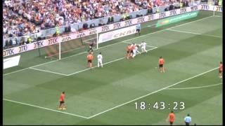 Шахтер - Металлург 4:0: голы и лучшие моменты матча