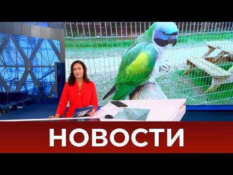 Выпуск новостей в 12:00 от 01.10.2020