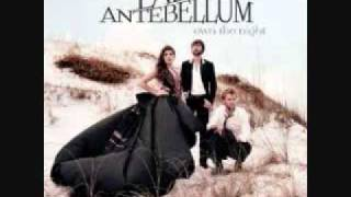 Cold As Stone -Lady Antebellum