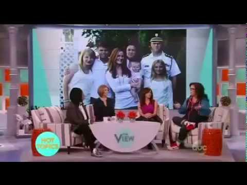 The View: Monday, September 29 2014