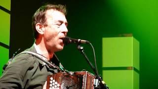 Hubert von Goisern - Heidi halt mi - Live in Landshut/Essenbach am 3. Februar 2012 (HD)