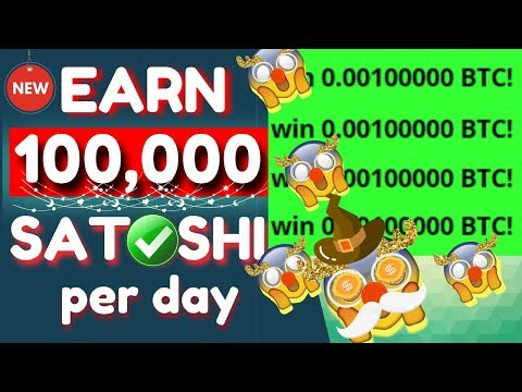 how to get free bitcoins fast 2021