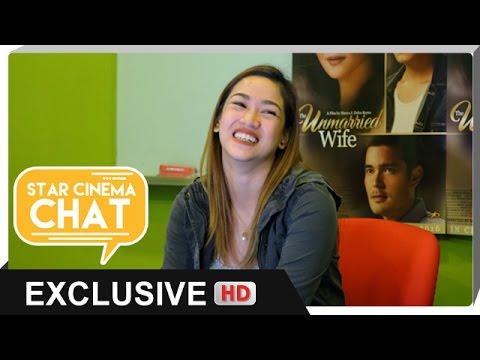 [FULL] Star Cinema Chat with Pamu Pamorada - 동영상