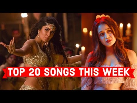 Top 20 Songs This Week Hindi Punjabi 2018 (November 4) | Latest Bollywood Songs 2018