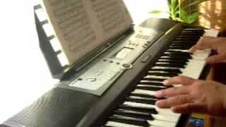 Dahil Sa Isang Bulaklak Piano
