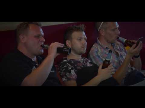48 Hour Film Project Rotterdam 2016 - English Subtitles