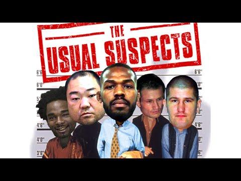Biggest Criminals In MMA
