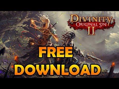 Original Sin Free Download