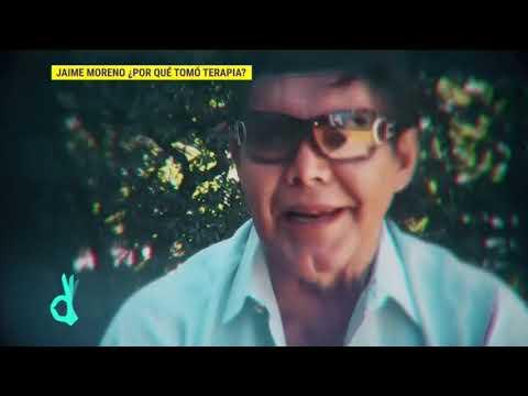 ¡Jaime Moreno veía a su madre a escondidas por los celos de su pareja! | De Primera Mano