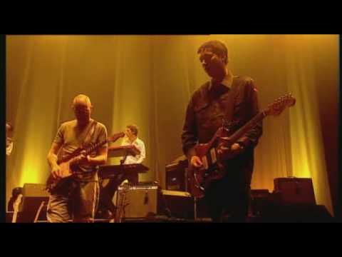 Download James Sit down   live Manchester 2001