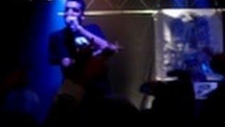 FARBOD FREESTYLE (FARD INVICTUS TOUR 2012 LIVE IN HANNOVER)