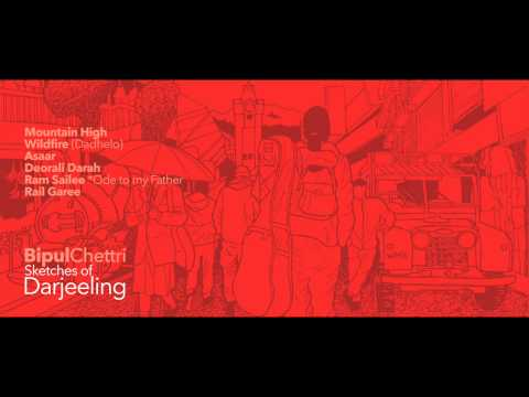 Bipul Chettri - Mountain High