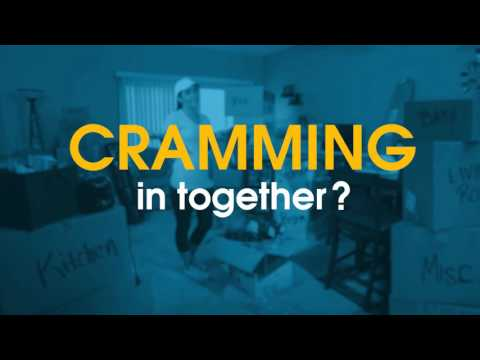 Sioux Falls Federal Credit Union: Cramming In