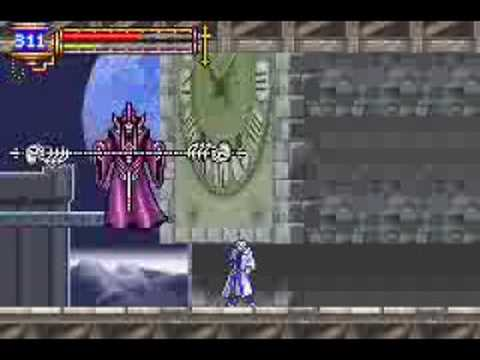 aria of sorrow rom