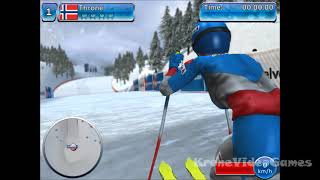 Winter Sports 2012 Gameplay (PC/HD)