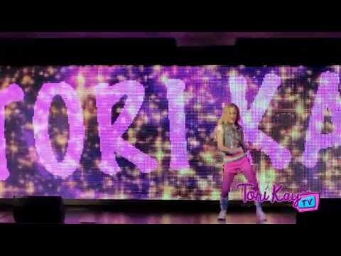 Tori Kay Harris - Britney Spears Tribute