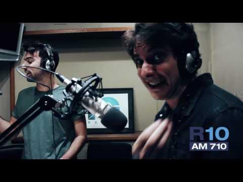 #ElDestapeMusical con Pepe y Pesky en #ElDestape en Radio 10 - LA CGT