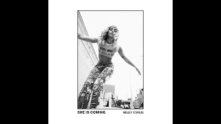 Mother's Daughter (Clean Radio Edit) (Audio) - Miley Cyrus