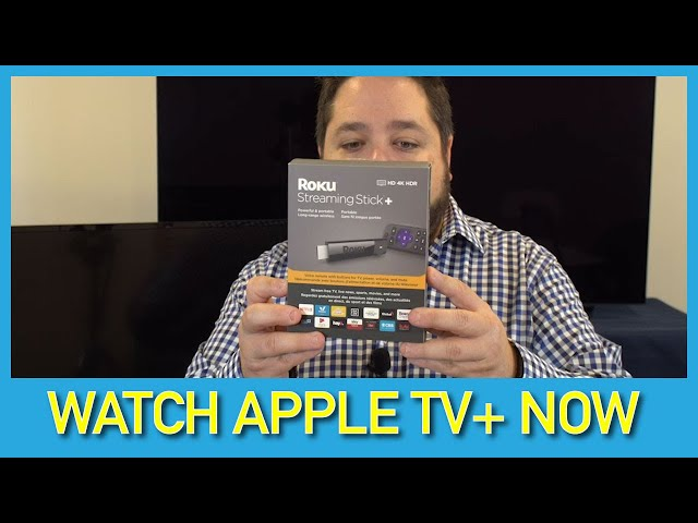 How to Watch Apple TV+ Right Now