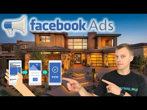Top 3 Facebook Ads For Real Estate Agents Lead Generation - (Sub $5 Real Estate Facebook Leads)